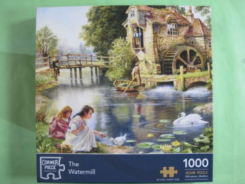 The Watermill (1616)