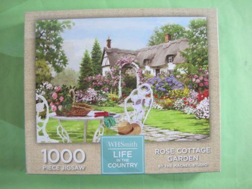 Rose Cottage Garden (1644)