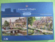 Cotswold Villages (1649)