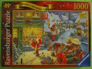 Santa's Christmas List (187)