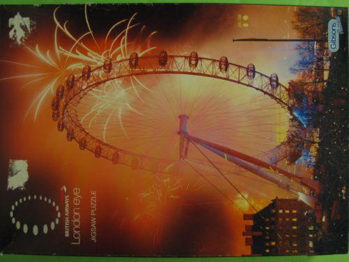 London Eye (195)