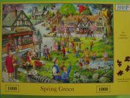 Spring green (200)
