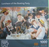 Luncheon of the Boating Party (2047)