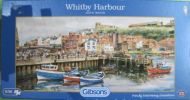 Whitby Harbour (2075)