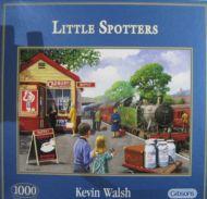 Little Spotters (2102)