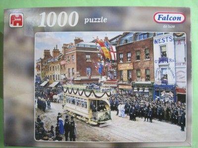 1903 Electric Tram (2126)