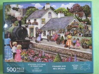 Station Cottage (2163)