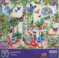 Butterflies Dance (2166)