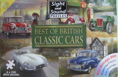 The Best of British Classics (2177)