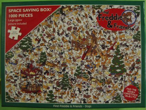 Find Freddie and Friends (220)
