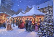At the Christmas Market (2201)