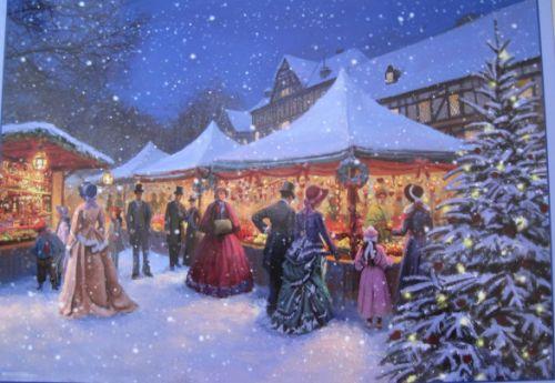 At the Christmas Market (2201)