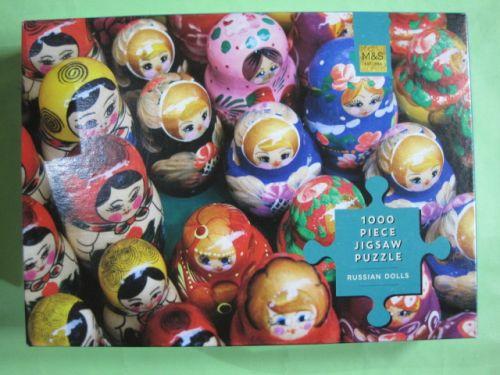 Russian Dolls (2207)