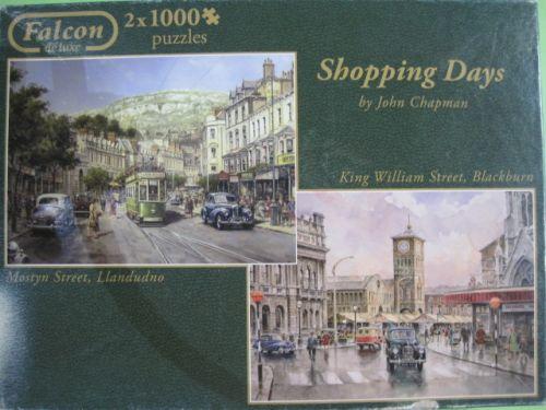 Shopping days (2229)