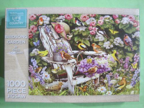 Birdsong Garden (2261)