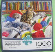 Library Kitties (2271)