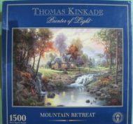 Mountain Retreat (2277)