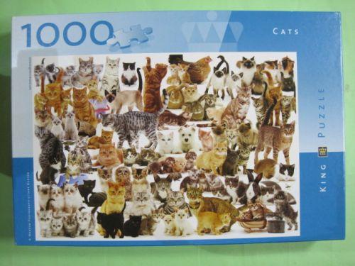 Cats (2306)
