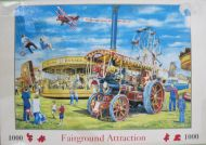 Faurground Attraction (2321)