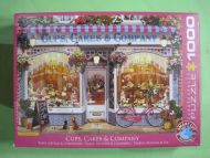 Cups, Cakes & Company (2327)
