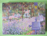Watercolour Garden (2341)
