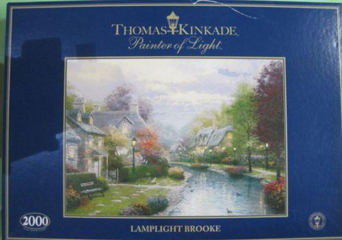 Lamplight Brooke (2342)