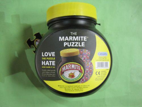 The Marmite Puzzle (2369)