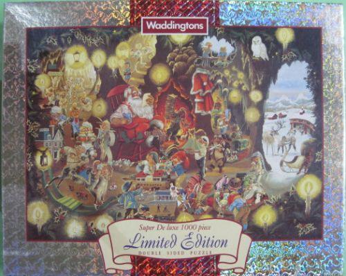 Santa's Grotto (2375)