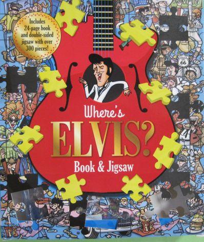 Where is Elvis? (2399)