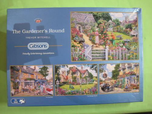 The Gardener's Round (2407)