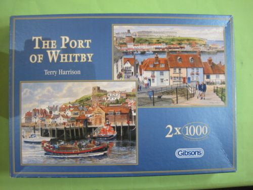 The Port of Whitby (2408)