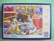 Family Puzzle (2432)