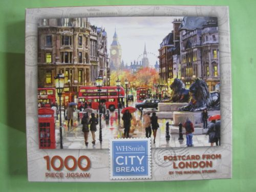 Postcard from London (2435)