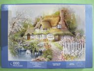 Woodland Cottage (2445)