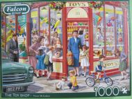 The Toy Shop (2454)