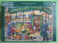 The Greengrocer (2497)