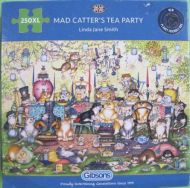 Mad Catter's Tea Party (2529)