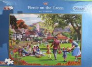 Picnic on the Green (2530)
