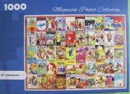 Magazine Poster Collection (2538)