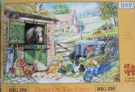 Down on the Farm (2547)