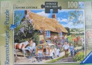 The Country Cottage (2548)