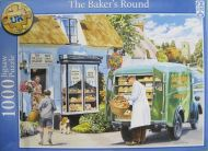 The Baker's Round (2549)