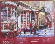 Christmas at the Toyshop (2551)