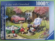 A Day with Grandad (2552)