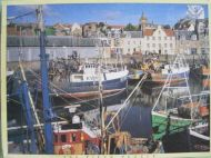 Pittenween Harbour, Fife (2554)