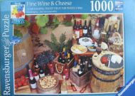 Fine Wine and Cheese (2556)