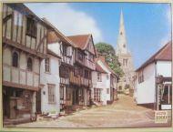 Church at Thaxted, Essex (2571)