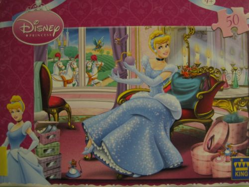 Disney Princess (259)