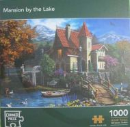 Mansion by the Lake (2596)