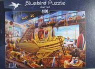 Boat Yard (2601)
